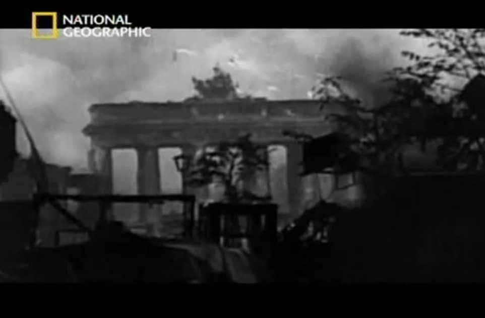 Les Bunkers d'Hitler